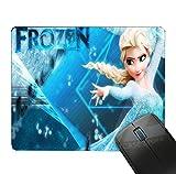 Frozen Elsa Mouse Pad Design Disney Frozen Mouse Pad . Toy:MP1