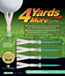 GreenKeeper 4 Yards More Golf Tee, Ex...