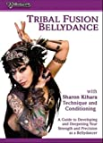 Tribal Fusion Bellydance With Sharon Kihara (Ws) [DVD] [Import]