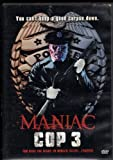 Maniac Cop 3: Badge of Silence [Import]