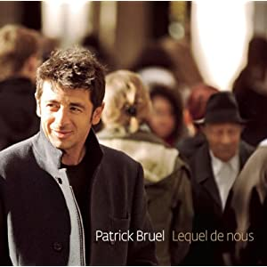 Download Movie Patrick Bruel - Lequel de Nous