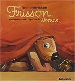 echange, troc Agnès Bertron-Martin - Frisson, le Petit Hérisson : Frisson Timide
