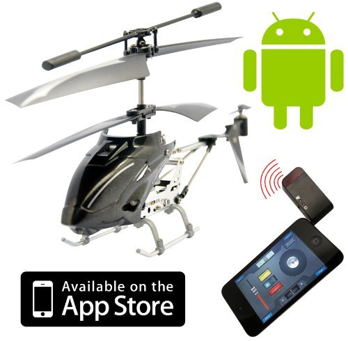 iHelicopter-Lightspeed-pilot-par-iPhone-iPad-Android-avec-Turbo
