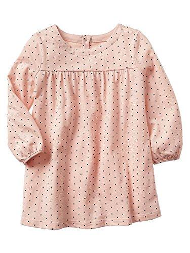 Gap Baby Polka Dot Dress Size 5 Yrs front-861265
