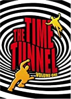 The Time Tunnel - Complete Series