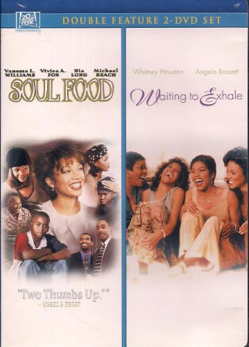 Soul Food / Waiting to Exhale Double Feature (Soul Food Dvd compare prices)