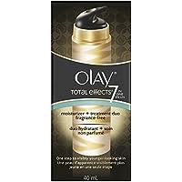 Olay Total Effects 7-in-1 Moisturizer + Serum Duo (1.35 Fl Oz)