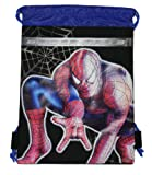 Marvel Spiderman Draw String Bag