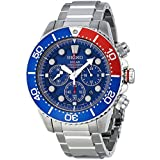SSC019P1 Gents Seiko Stainless Steel Bracelet Watch