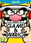 Game &amp; Wario