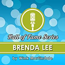 Brenda Lee Radio/TV Program Auteur(s) : Wink Martindale Narrateur(s) : Wink Martindale