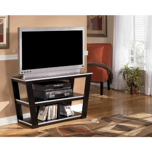 Cheap Contemporary TV Stand (ASLYW120-10)