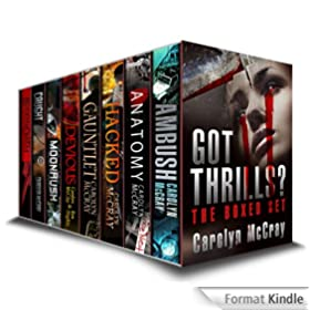 Got Thrills? A Boxed Set (A McCray Collection) (English Edition)