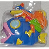 Swiper The Fox Bath Squiter; Friend To Dora The Explorer