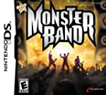 Monster Band (Fr/Eng manual) - Ninten...