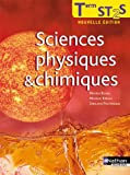 Sciences physiques et chimiques - Tle ST2S