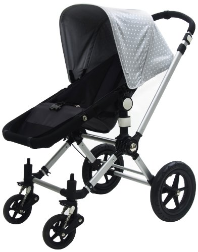 Reversible Canopy for Bugaboo Cameleon (Pebble)
