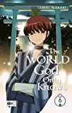 Tamiki Wakaki The World God Only Knows 06