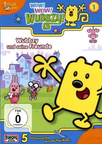Wow! Wow! Wubbzy! - Wubbzy und seine Freunde