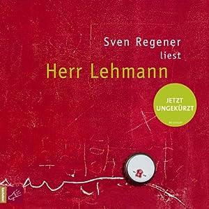 Herr Lehmann Audiobook