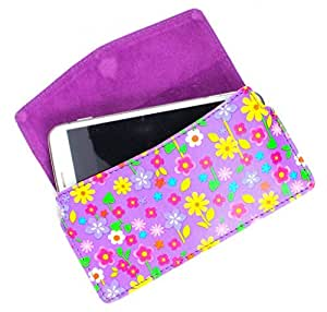 DooDa PU Leather Case Cover With Magnetic Closure For Gionee Gpad G5