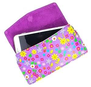 DooDa PU Leather Case Cover For Nokia Lumia 735