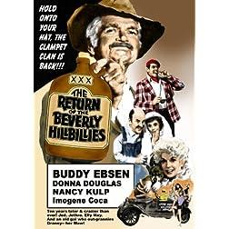 The Return of the Beverly Hillbillies (1981)