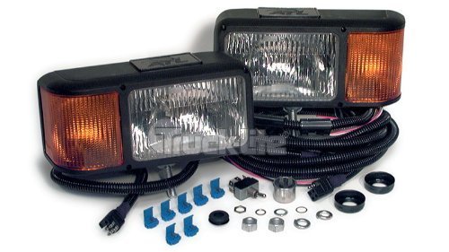 Great Deal! Truck-Lite Universal Snow Plow/ATL Lights 80800