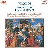 Gloria Rv589 - Beatus VII Rv597