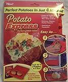 Potato Express Potato Steaming Bag