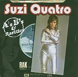 Songtexte von Suzi Quatro - A's B's & Rarities