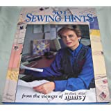 501 Sewing Hints