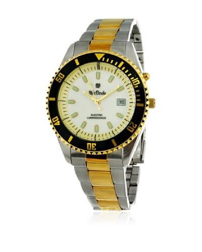 Mxonda Reloj de cuarzo DR139  39 mm