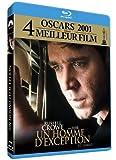 Image de Un Homme d'exception [Blu-ray]