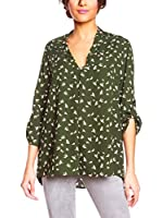 FILLE DE PARIS Blusa Betty (Caqui)