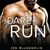 Dare to Run: Sons of Steel Row Series #1 | Jen McLaughlin