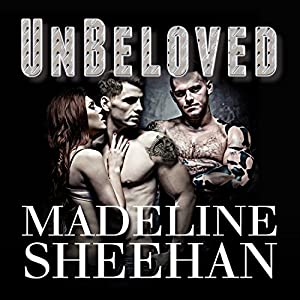 Unbeloved Audiobook
