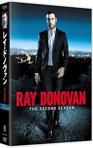 レイ・ドノヴァン シーズン2 DVD-BOX