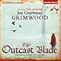 The Outcast Blade: Act Two of the Assassini Audiobook by Jon Courtenay Grimwood Narrated by Dan John Miller