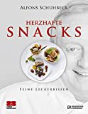 Herzhafte & süße Snacks - Feine Leckerbissen