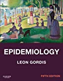 Epidemiology: with STUDENT CONSULT Online Access (Gordis, Epidemiology)