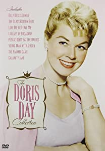 Doris Day Collection [Import USA Zone 1]