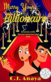 Marry Your Billionaire: A Modern Cinderella