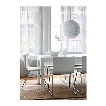 Ikea Regolit - Lampadario con paralume in carta, 45 cm: Amazon.it ...