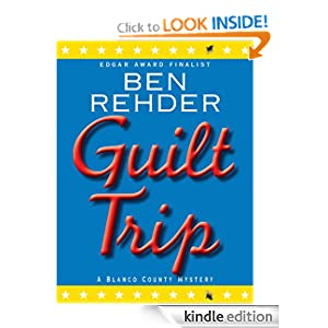 Guilt Trip - Ben Rehder