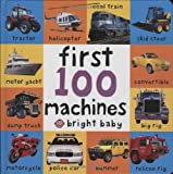 Big Board First 100 Machines (Bright Baby)