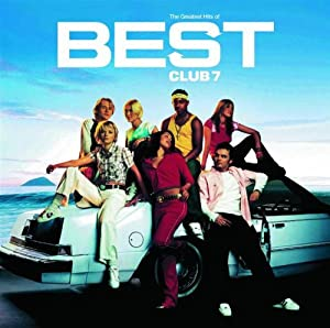 Best: The Greatest Hits of S-Club-7