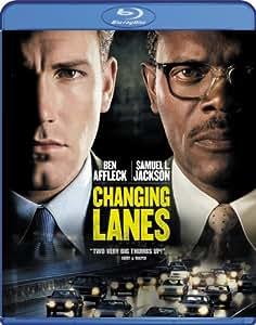 Changing Lanes [Blu-ray]