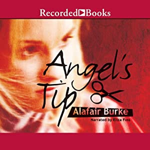 Angel's Tip Audiobook