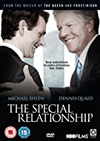 The Special Relationship [DVD] [2010]